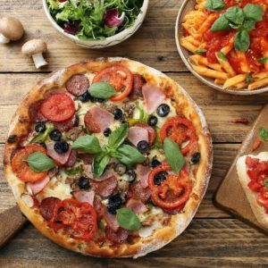 Pizza Party 12th August 2019