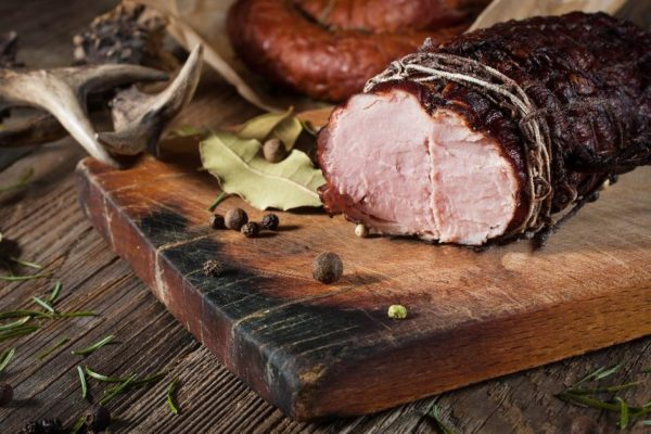 Meat, poultry and game cookery course