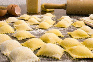 Traditional Italian Pasta Cookery Course