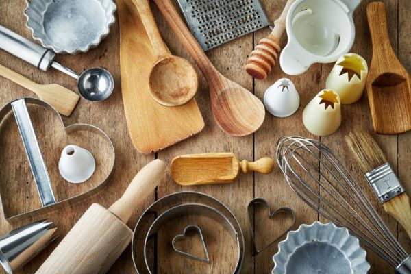 Saturday Cookshop cookery course